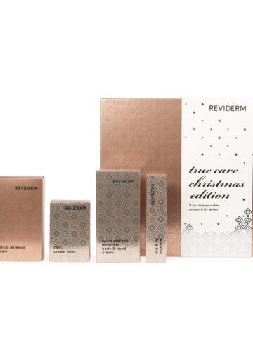 Reviderm winter beauty box